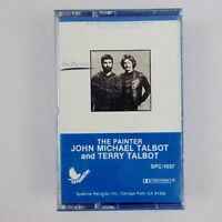 John & Terry Talbot Cassette The Painter