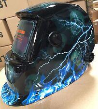 LBT New Auto Darkening Welding+Grinding hood helmet