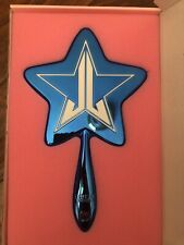 Jeffree Star Cosmetics Metallic Blue Hand Mirror