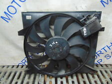2002 W163 Mercedes ML270 Radiator Fan Engine Cooling A1635000293