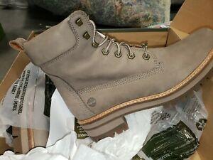 Timberland Women's Combat Boot 9.5 NEW
