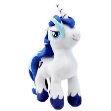 "SHINING ARMOR - My Little Pony 12"" Plush New (Friendship is Magic) Soft Plushie"