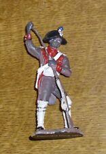 del Prado/de Agostini?-Napoleonische Militärfigur-neuwertig