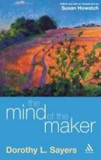 Mind Of The Maker-ExLibrary