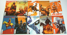 Lone Ranger vol. 2 #1-25 VF/NM complete series + annual 2013 francavilla western