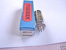 UCH42 TUNGSRAM  NEW TUBE VALVE 1 PC