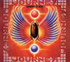 JOURNEY - Greatest Hits CD BUY 4+ $1.99 EACH & FREE SHIPPING