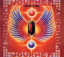 Greatest Hits [Bonus Track] by Journey (Rock) (CD, Aug-2006, Sony Music...