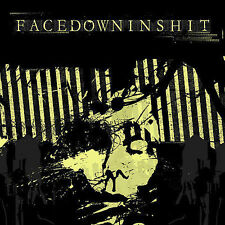 FACEDOWNINSHIT - NPON: Nothing Positive Only Negative (CD, Apr-2006, Relapse Re