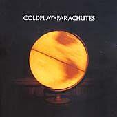 Coldplay - Parachutes (2000) CD