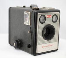 Vintage Kodak Brownie Model 1 Box Camera England