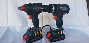 Drill/Impact for Bosch18V driver bit holder,