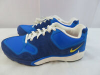 Nike Zoom Talaria 2016 Men's size 10.5 Soar Blue Running Shoes 844695 401 New