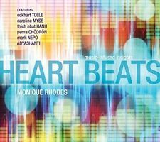 Heart Beats: Music-Infused Insights