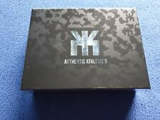 Olexesh Authentic Athletic 2 Box Capital Bra Celo Abdi AK Ausserkontrolle Casper