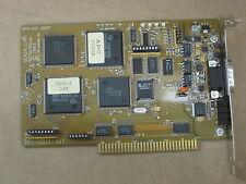 Seriplex (APC, SquareD) SPX-PC-INTF ISA bus Interface Card