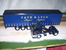 leyland daf corgi 1 50 scale tractor truck