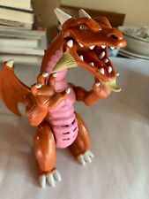 Yu Gi Oh Thousand Dragon Action Figure 1996 Kazuki Takahashi