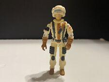 New listing Vintage 1988 Hasbro Gi Joe Blizzard 3.75� Action Figure Arctic Soldier w/ Helmet