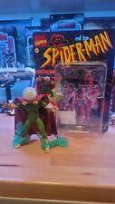 Marvel Legends Classic Mysterio 6? Figure Spider-Man Retro Vintage