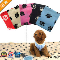 New Pet Touch Soft Fleece Pet Blanket Dogs & Puppy Blanket & Cat Blankets TWP004