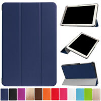 Leather Folio Stand Case Cover Shockproof For LG G Pad X2 F2 3 4 8.0 10.1 Tablet