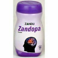 Zandu Ayurveda Zandopa Powder free shipping