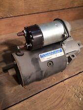 Starter Motor 3560S for Chevy Bel Air, Chevy Biscayne, Chevy Blazer, G10 Van