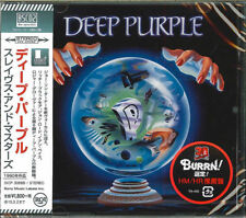 DEEP PURPLE-SLAVES AND MASTERS-JAPAN BLU-SPEC CD2 BONUS TRACK D73