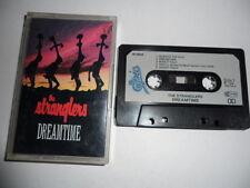 "k7 audio THE STRANGLERS "" DREAMTIME """