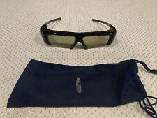 Samsung SSG-P2100X/ZA 3D Active Glasses w/ Soft Case FREE SHIPPING B1