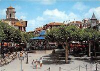 BR8716 Saint Jean de Luz Station Balneaire   france