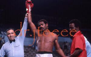 1980 Marty Monroe - 35mm Boxing Slide