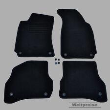 Weltpreise Velours Auto Fußmatten für VW Passat 3B 3BG B5 B6 Bj.10/1996 - 2005 r