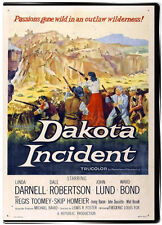 Dakota Incident 1956 DVD - Linda Darnell, Dale Robertson, John Lund, Ward Bond