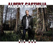 Big Dog [Slipcase] by Albert Castiglia (CD, May-2016, Ruf Records)
