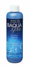 Baqua Spa Surface Cleaner - compatible with different types of chemical systems