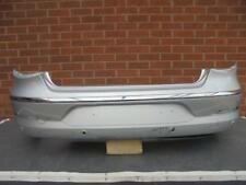 VW PASSAT CC REAR BUMPER 2008 TO 2012 - GENUINE VW PART *W3