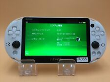 P4855 Sony PS Vita PCH-2000 console White Japan Express