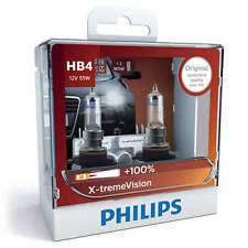 Philips 9006XVSM - X-treme Vision +100 HB4 Globe 12V 55W (2Pk)