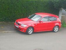 BMW 118 i Top Zustand mit vielen Extras