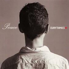 EURYTHMICS - PEACE  CD POP-ROCK INTERNAZIONALE