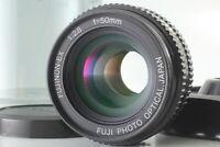 [Near Mint] Fujifilm Fujinon EX 50mm F2.8 Enlarging Lens w/ Case from Japan