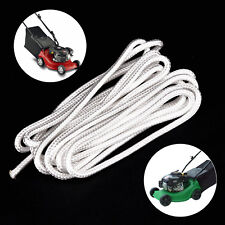 300cmX4mm Nylon Pull Starter Recoil Start Cord Rope For Lawnmower Chainsaw New