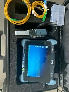 EXFO FTB1 OTDR Test Platform