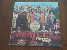 THE BEATLES - Sgs PEPPERS LONELY HEARTS CLUB BAND vinile