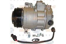 Kompressor für Klimaanlage Klimakompressor original HELLA (8FK 351 322-891)