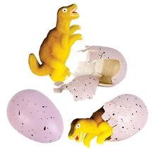 2 Dino Large Dinosaur Growing Egg Jumbo Giant Hatching Water a Toy Eggs Gag Gift