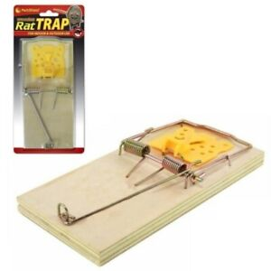 Rat Mice Mouse Traps Insect Mouse Catcher Pad Pest Rodent Heavy Duty Non-Toxic..