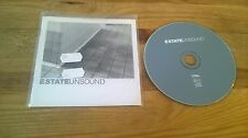 CD Pop Estate - Unsound (13 Song) SUSPECT / SPV